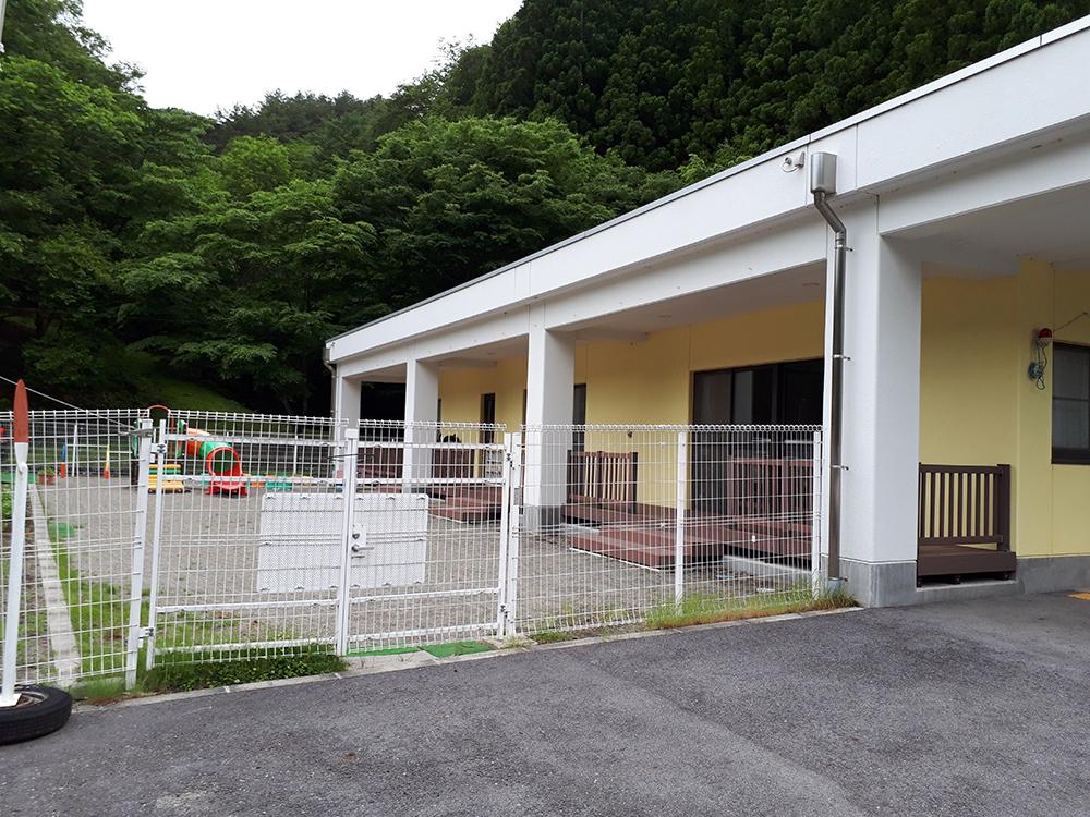 岩手県 病院内保育園 「のぞみ保育園」