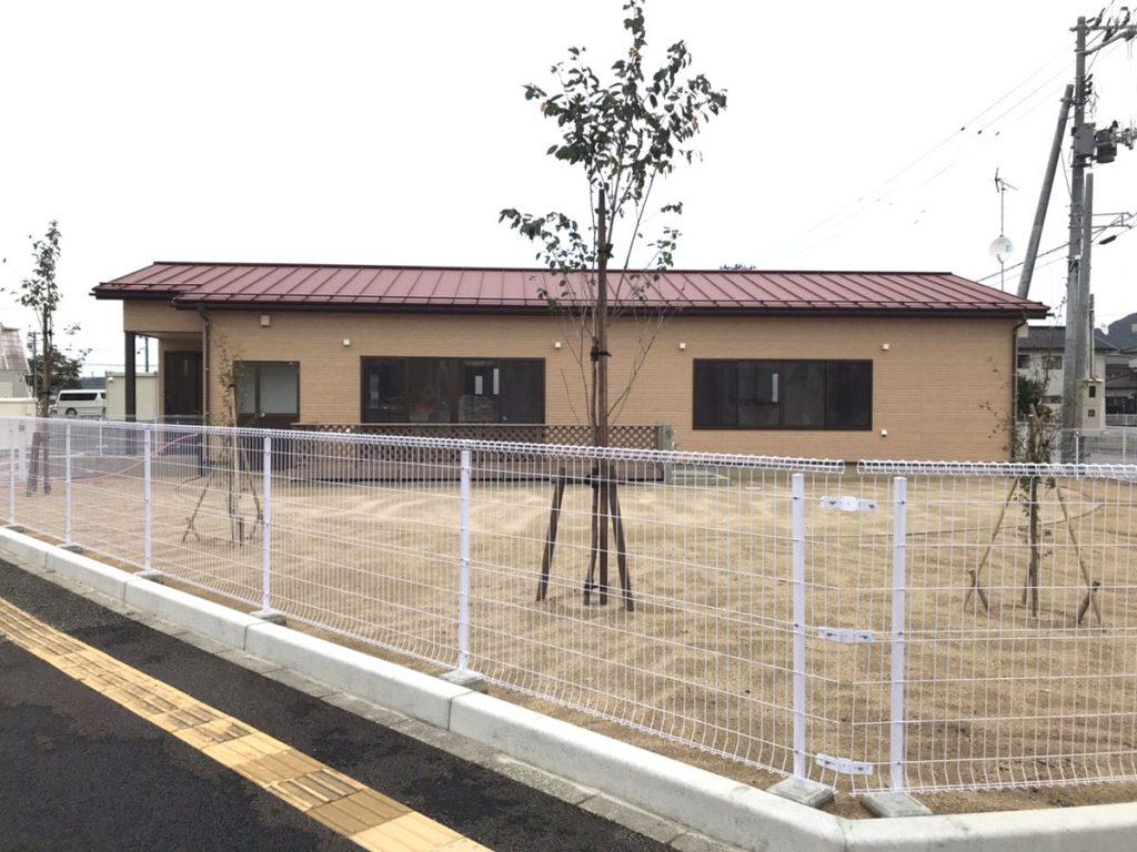 新潟県 病院内保育園「よつば保育園」
