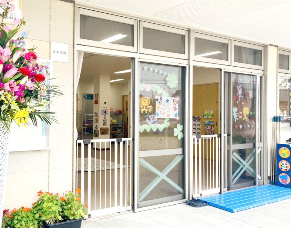 鹿児島県 病院内保育園「ひまわり保育園」