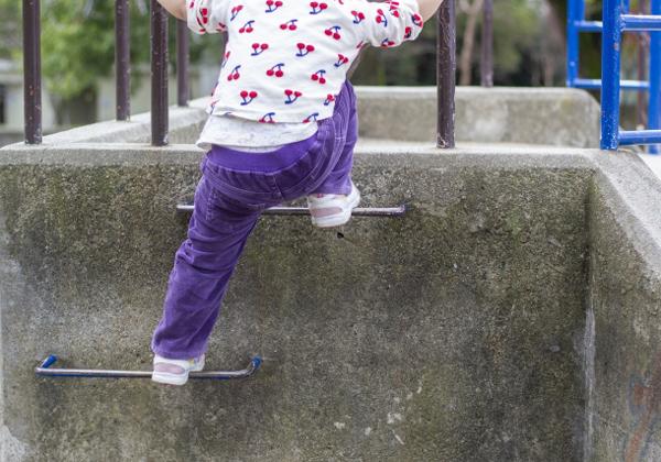 子どもの安全対策